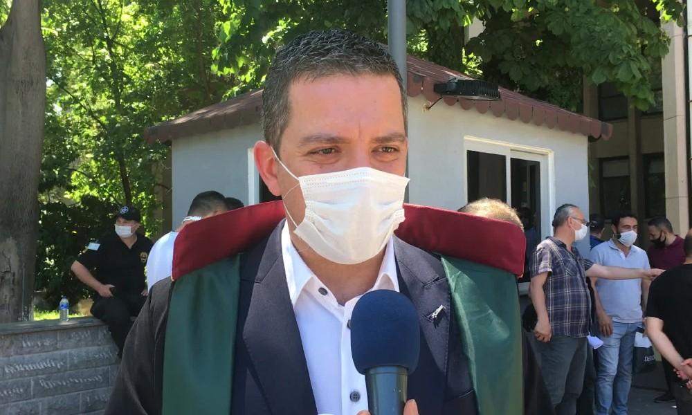 Savunma Mitingi'ne 'yasak' bahanesine Ankara Barosundan ilk tepki