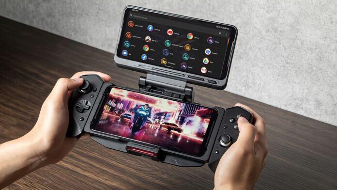 Asus Rog Phone 3 : Oyuncular için tasarlandı