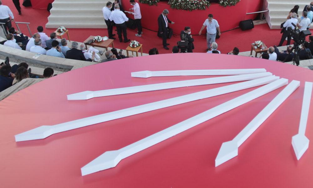 CHP Kurultayı'nda muhalif liste belli oldu