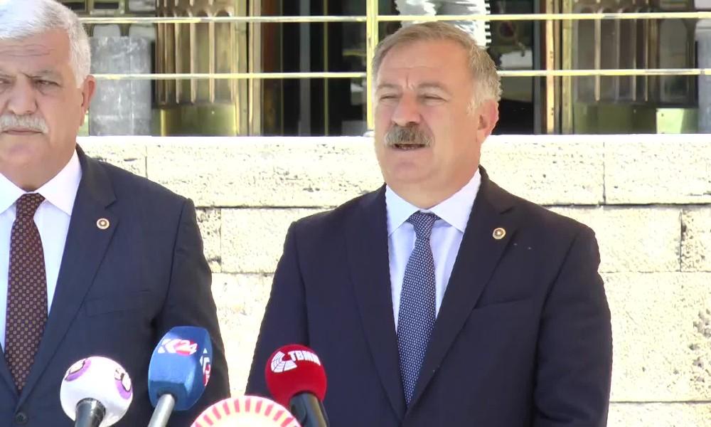 'Sivas Katliamı'nın hesabının sorulmamış olması AKP'nin en büyük ayıbıdır'