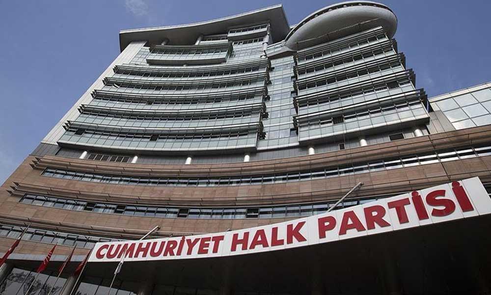 CHP'den Ekrem İmamoğlu'na geçmiş olsun mesajı