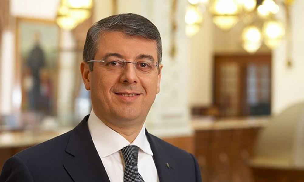 İBB'nin yeni genel sekreteri belli oldu