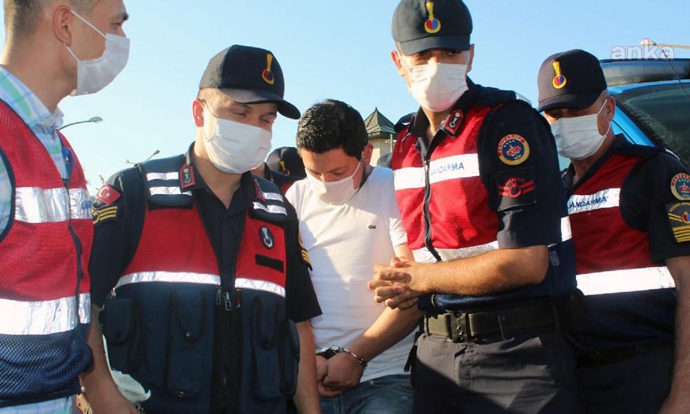 Pınar'ın katili Cemal Metin Avcı tek kişilik hücreye alındı