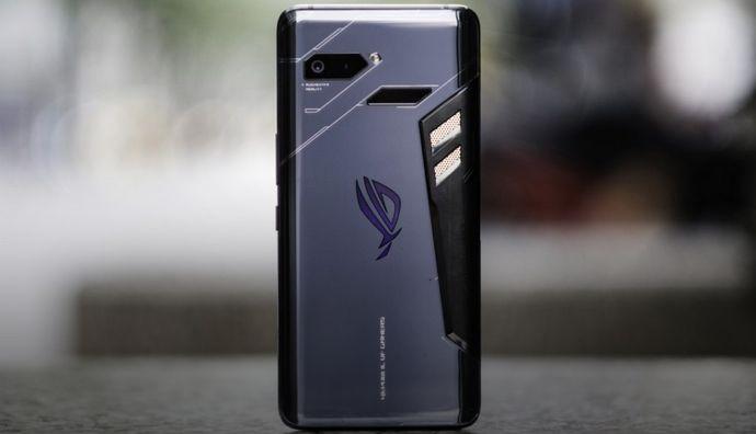 Asus ROG Phone 3 çok iddialı geliyor
