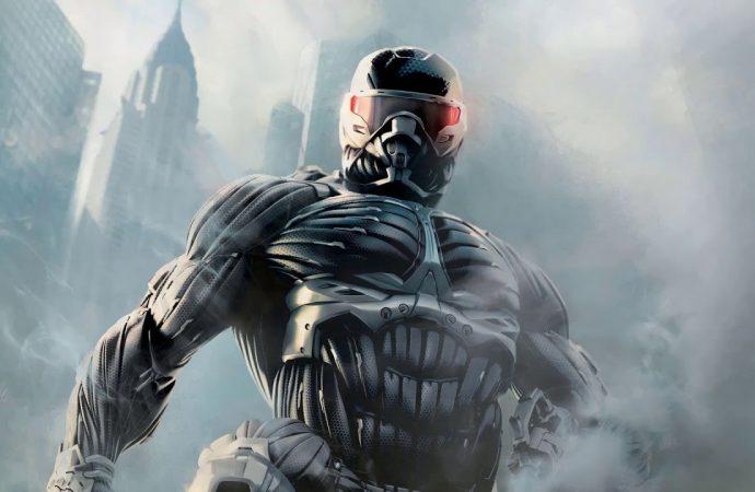 Crysis remastered ile geri dönüyor