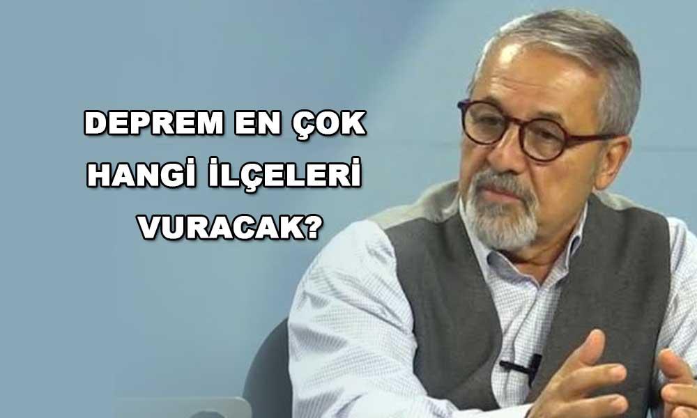 Prof.Naci Görür'den kritik uyarı: İstanbul depreminin tarihi öne çekilmiş olabilir