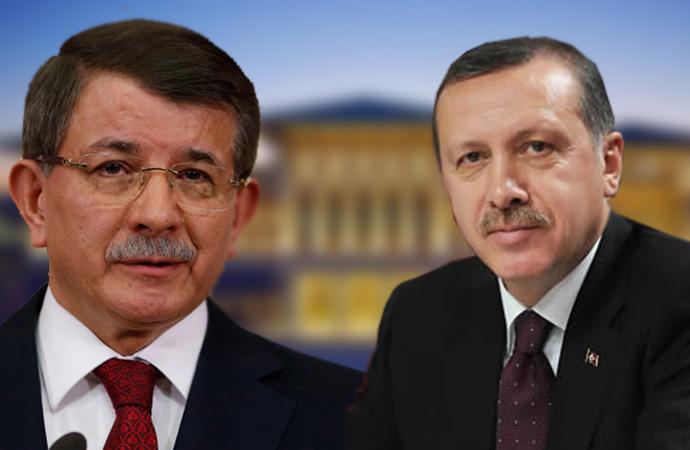 Davutoğlu'ndan Erdoğan'a sert sözler: Milletin hayatı zindana dönüyor!