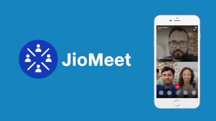 JioMeet : Zoom ile rekabet edecek uygulama