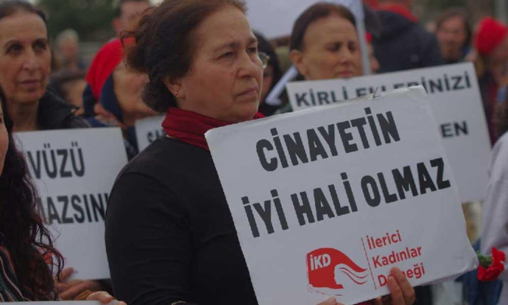 İKD: İstanbul Sözleşmesi'nden çekilmek kadına şiddeti onaylamaktır