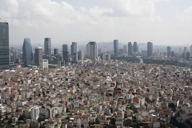 En büyük zarar İstanbul'a! İşte Marmara depreminin korkutan senaryosu