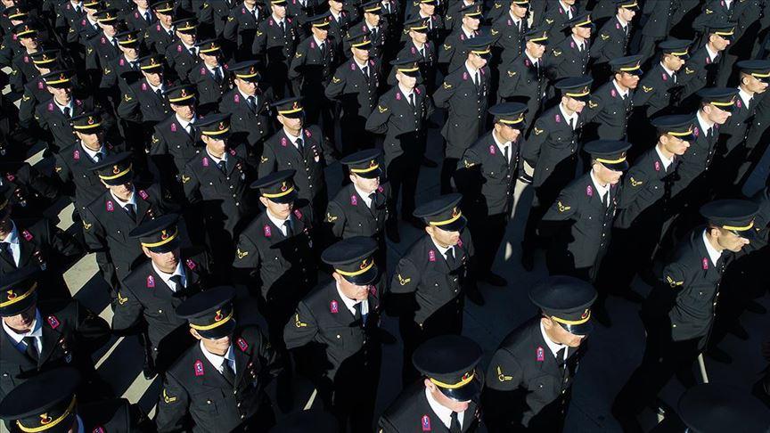 Jandarma Genel Komutanlığı, 1.300 erkek öğrenci alacak
