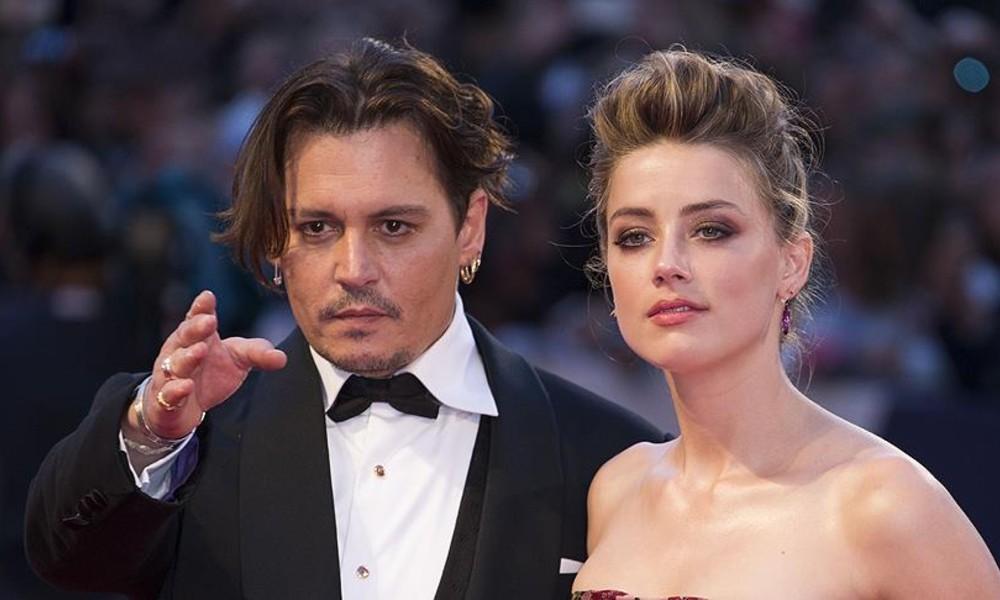 Johnny Depp boşanma nedenini açıkladı: Yatakta bulduğum şey…