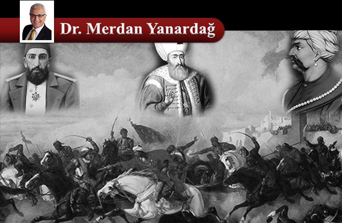 Hilafet Osmanlıya geçti mi, Abdülhamit Halife miydi?(2)
