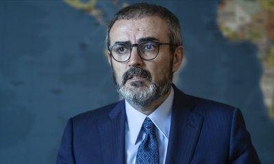 AKP'li Mahir Ünal'dan ittifak 'itirafı'