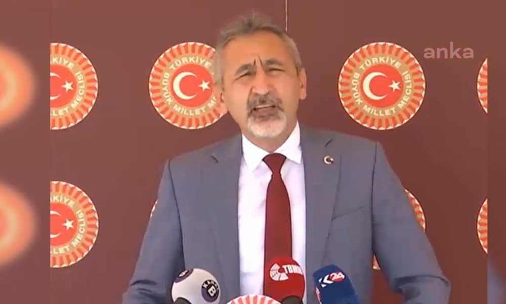 CHP'li Adıgüzel: 15 Temmuz tuzağını 3 odak kurmuştur