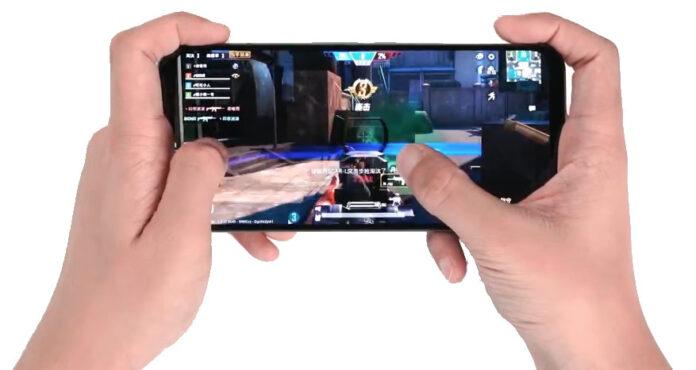 Nubia Redmagic 5S : Oyuncular için özel geliştirildi