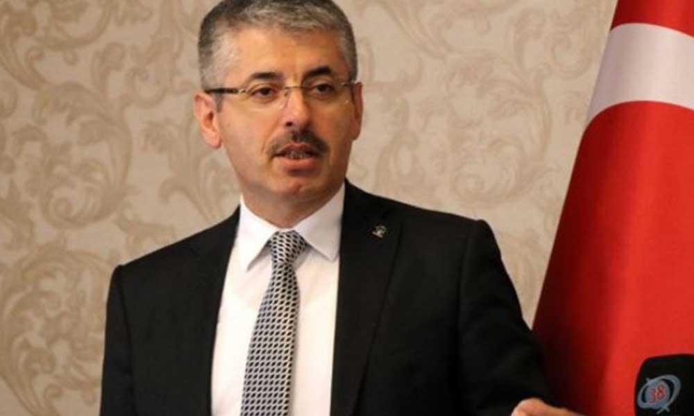 Vali'nin açıklaması gereken atamaları AKP'li İl Başkanı açıkladı