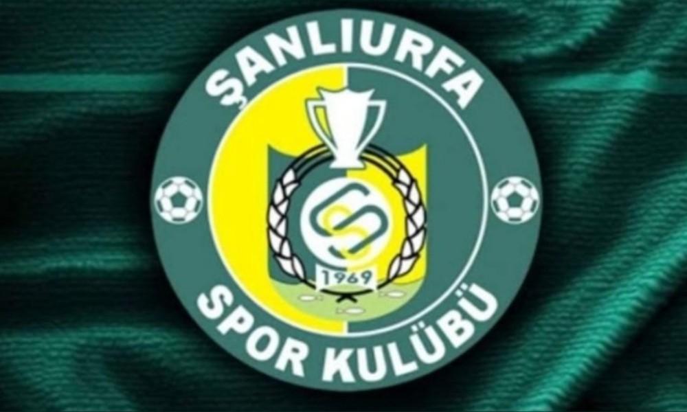 'Şanlıurfaspor Kulübü olarak Türk futbolundan çekiliyoruz'