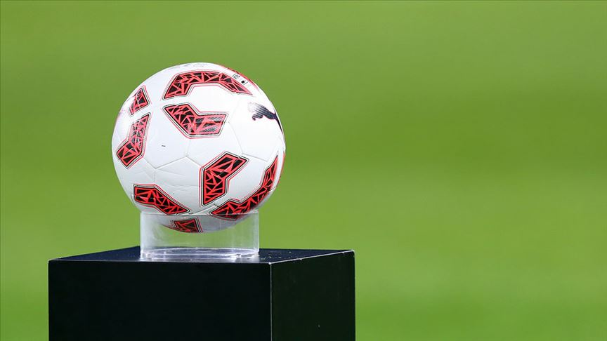 TFF 2'nci Lig'de Play-Off heyecanı