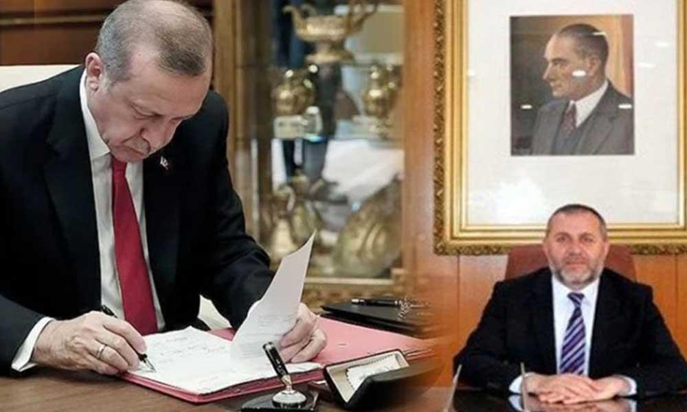 Erdoğan'ın, Ensar Vakfı'ndan atadığı TTK Başkanı: FETÖ'cüleri topluma kazandırmalıyız