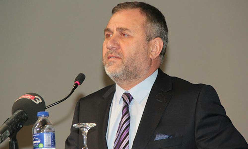 'FETÖ'cülere sahip çıkmamız gerekiyor' diyen TTK Başkanı Yaramış'tan yeni açıklama