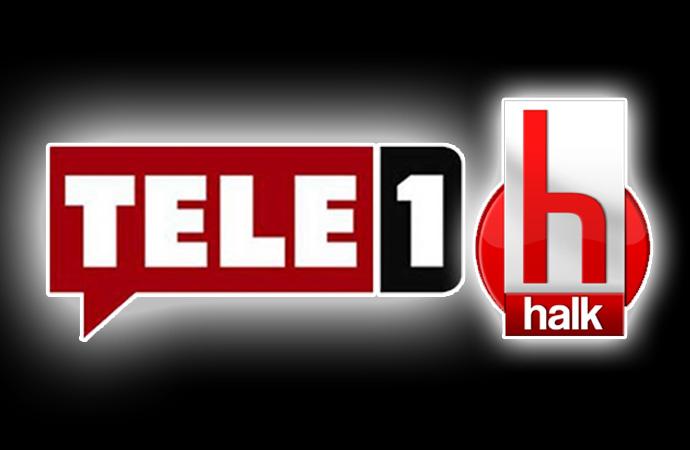 Baskılar karartmalar işe yaramadı… Salı gecesine TELE1 ve Halk TV damga vurdu