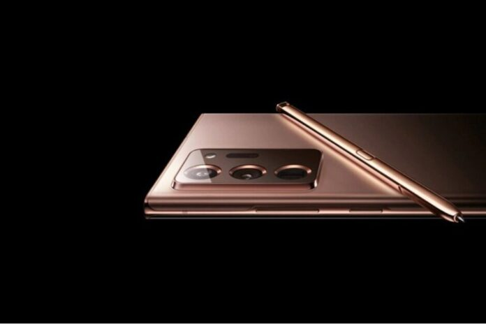 Galaxy Note 20 fiyatı iPhone 12 Pro Max'i geçecek