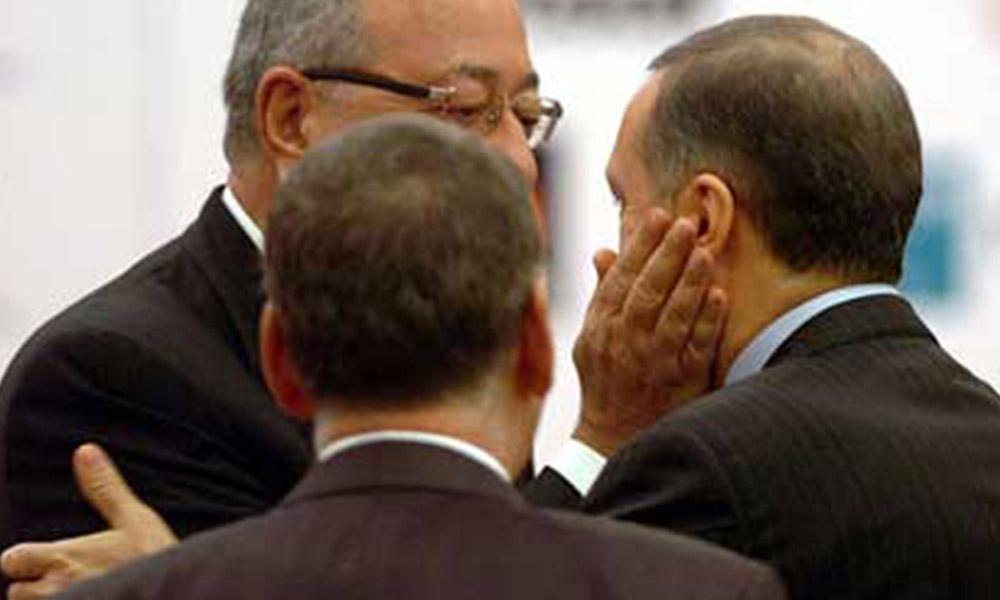 AKP'de 'çoklu baro' çatlağı! Yandaş yazar uyardı