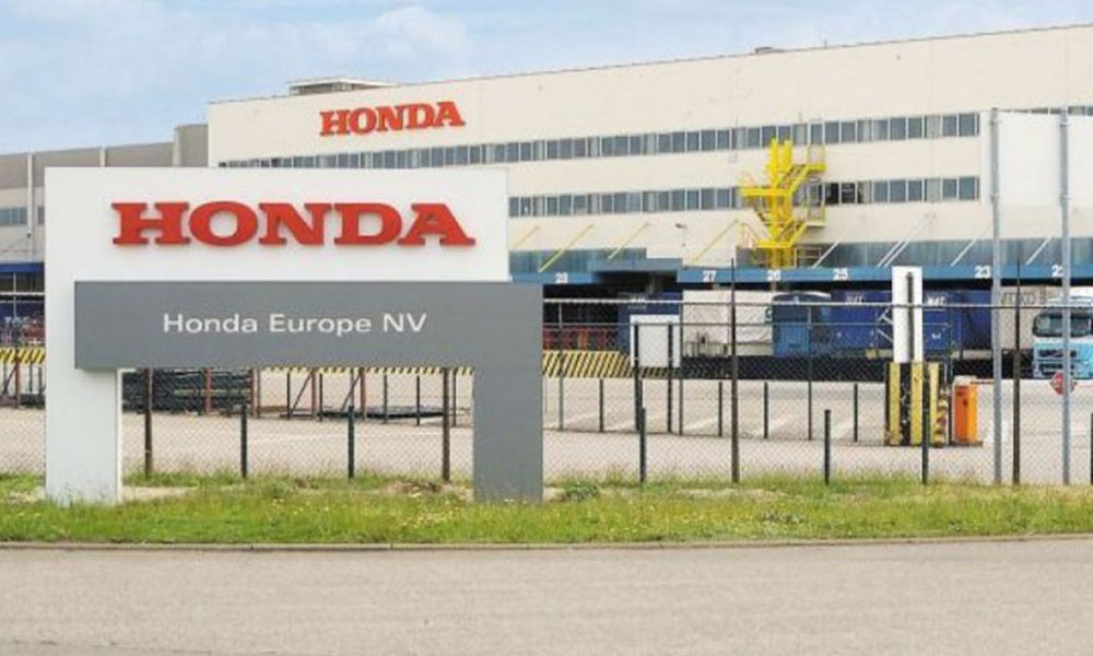 Türkiye'deki fabrikasını kapatan Honda'dan açıklama: İki sebebi var