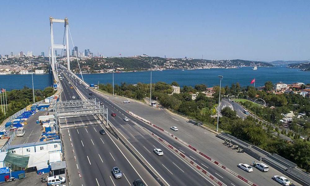 İstanbullular dikkat! Yarın bu yollar trafiğe kapalı olacak