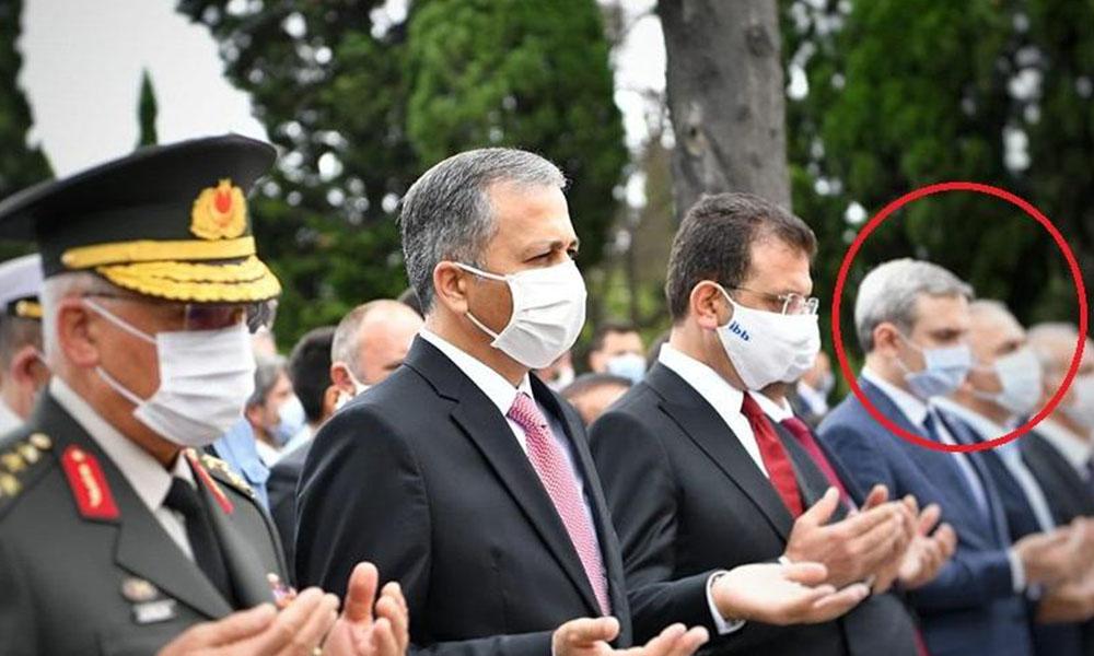 AKP İstanbul İl Başkanı kriz çıkardı! Kaftancıoğlu ve Kavuncu'dan sert tepki