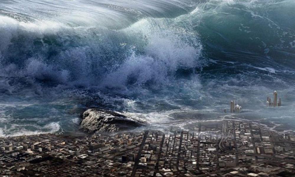 Marmara depremi için vahim uyarı: 7.6 ve tsunami…