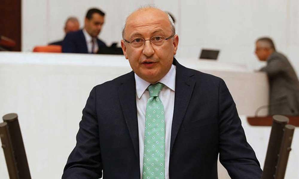 CHP'li Çakırözer: AKP'nin koltuk sevdası yüzünden yerli ve millî tesislerimize kıydınız