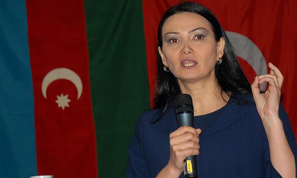 Azeri milletvekili Ermenistan'ın hain planını anlattı: Hedeflerinde Türkiye de var