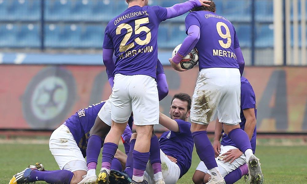 7 gollü maçta galibiyet yetmedi! TFF 1. Lig'e veda eden son takım belli oldu