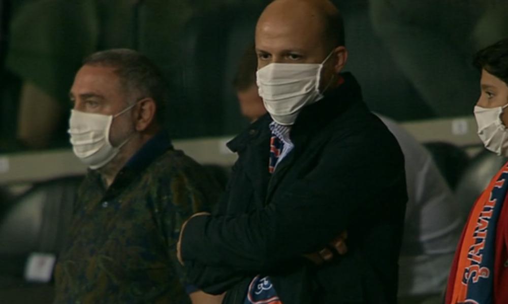 Süper Lig'in kısa özeti: Bilal'in fendi Berat'ı yendi