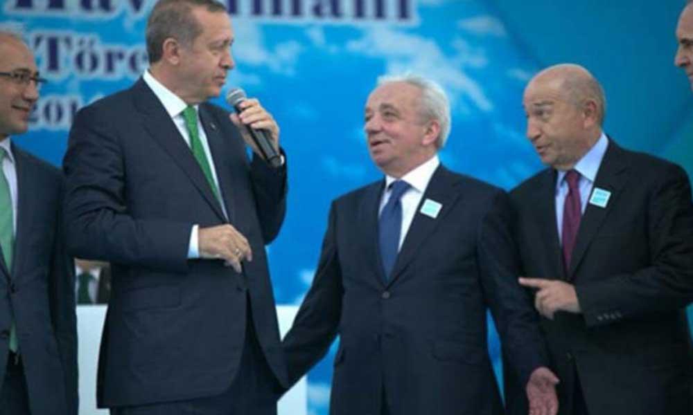 İşte AKP'nin 'dörtlü müteahhit grubu' ve aldıkları ihaleler