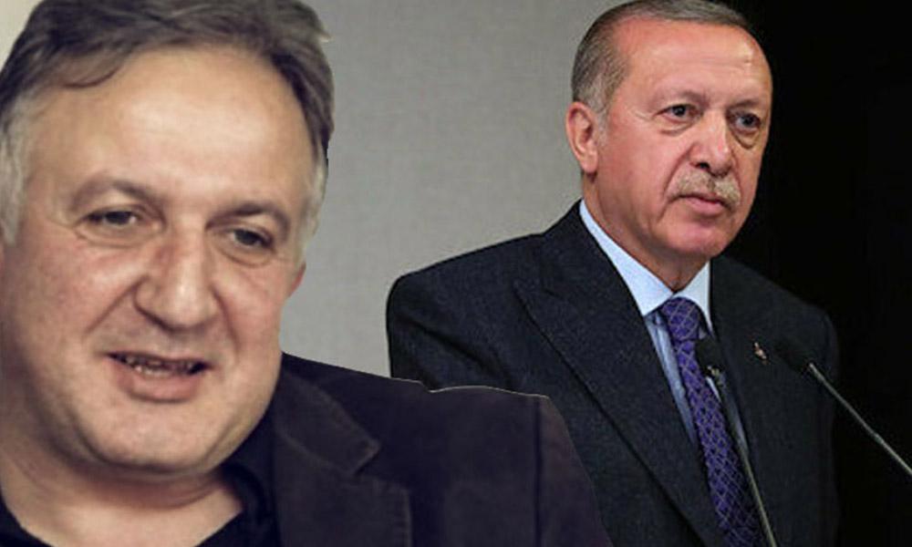 Tweetini silmek zorunda kalan Erdoğan'ın kuzeni isyan etti: Ne haliniz varsa görün