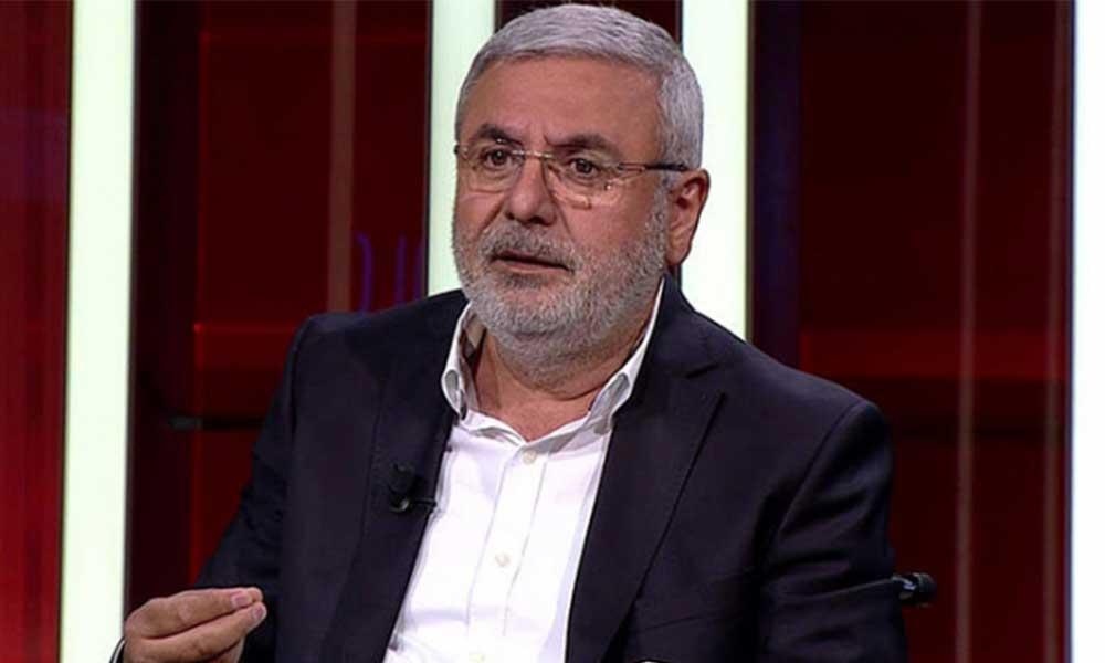 AKP'li Mehmet Metiner hakkında suç duyurusu