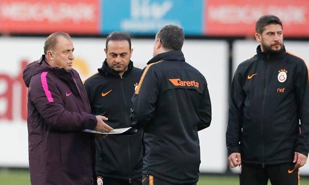 Galatasaray'da yaprak dökümü! Bir devir sona eriyor…