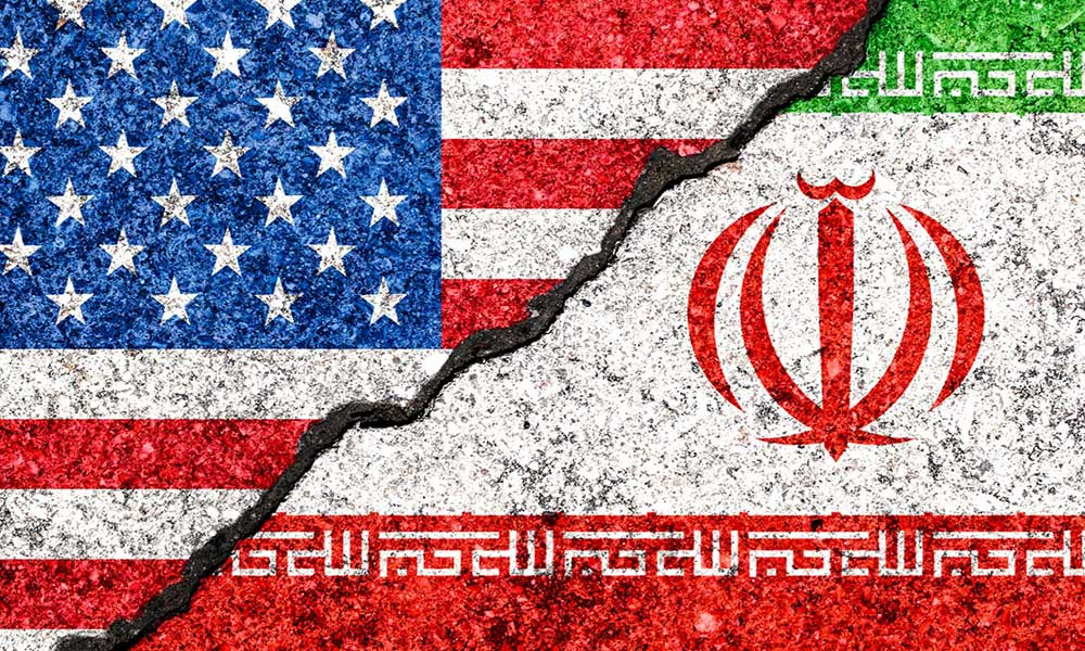 İran ABD'ye sert çıktı: Kesinlikle karşılık verilecek