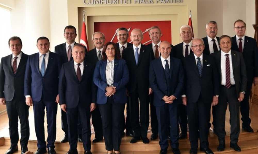 ORC Araştırma şirketi, en başarılı CHP'li belediye başkanını açıkladı