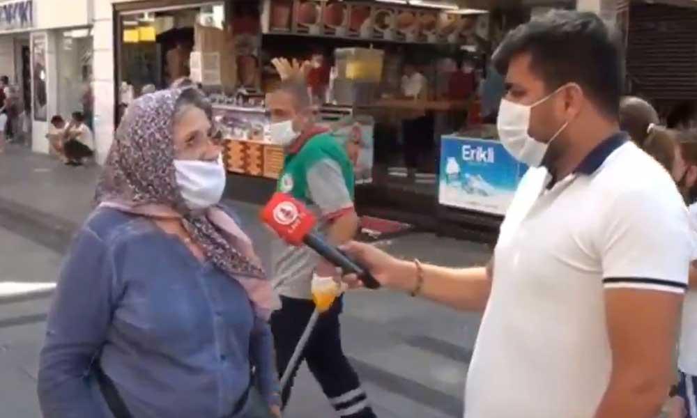 Yurttaşın Ayasofya isyanı: Türkiye'nin gerçek gündemi bu değil