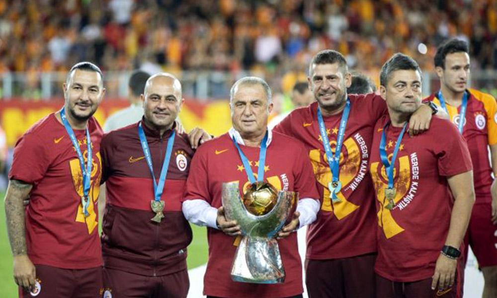 Galatasaray'da yaprak dökümü bitmiyor! Bir isim daha veda ediyor