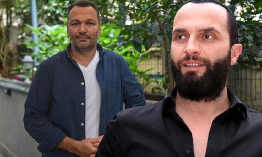 Gece yarısı otelde tartıştığı iddia edilmişti! Ali Sunal'dan kavga açıklaması