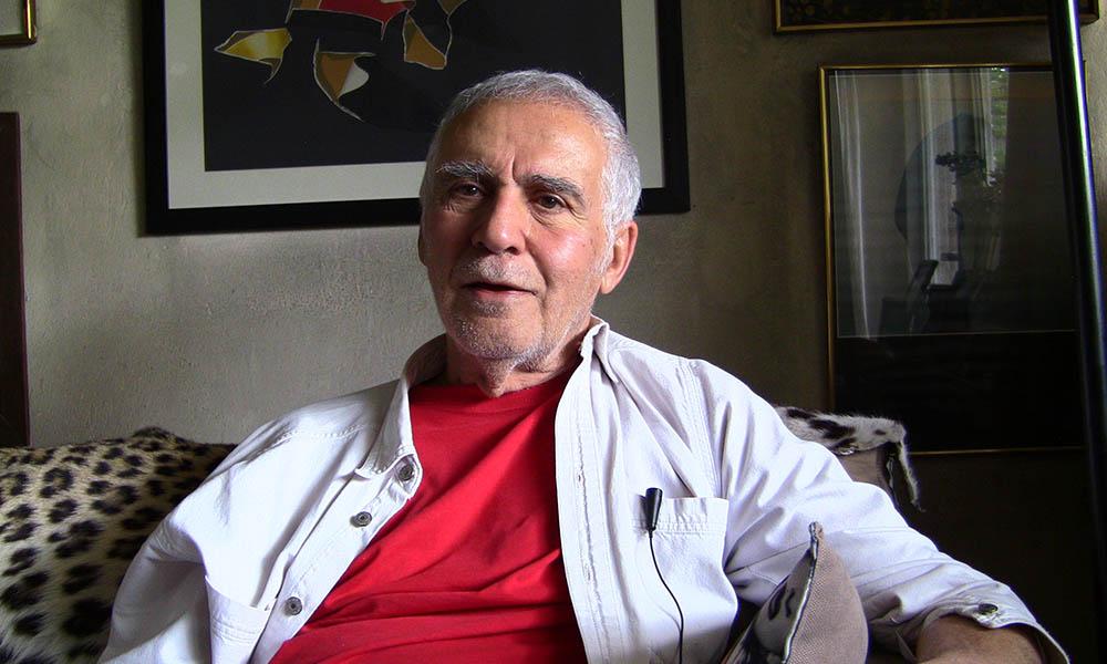 Duayen gazeteci-yazar Mehmet Ali Kışlalı vefat etti