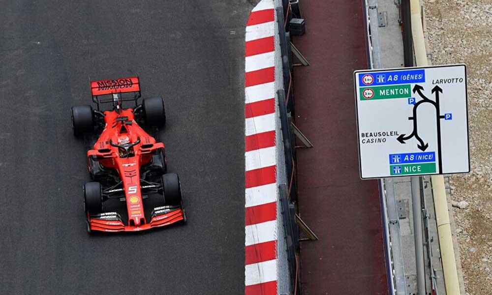 Formula 1 Dünya Şampiyonası'na üç etap daha eklendi