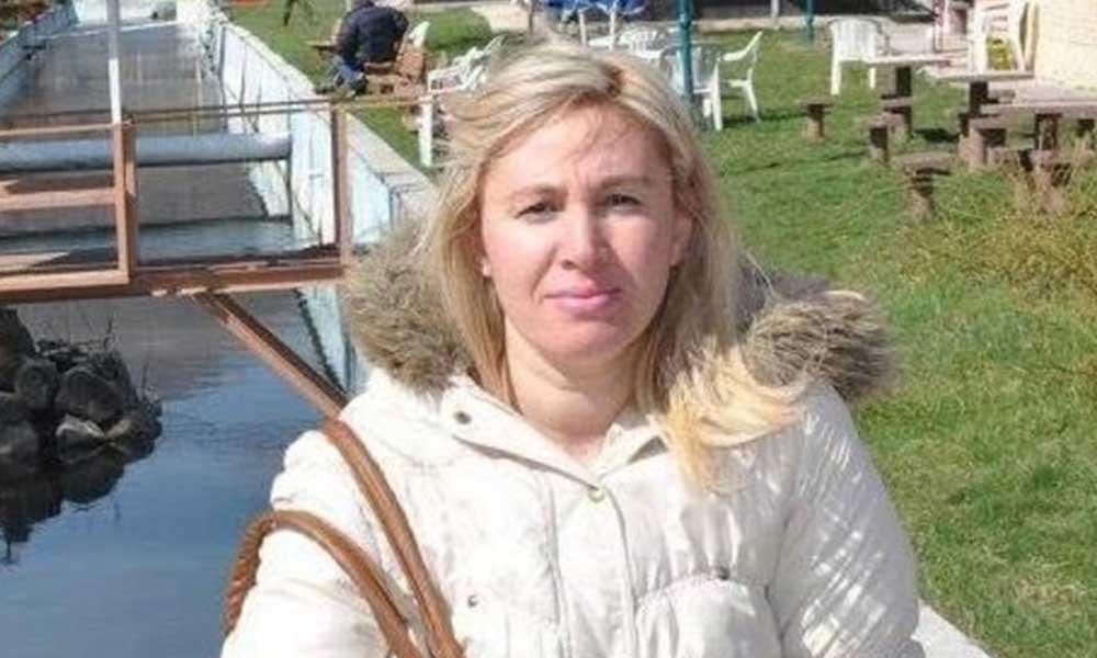 Eski eşi Ayşe Tuba Arslan'ı satırla öldüren caninin cezası belli oldu