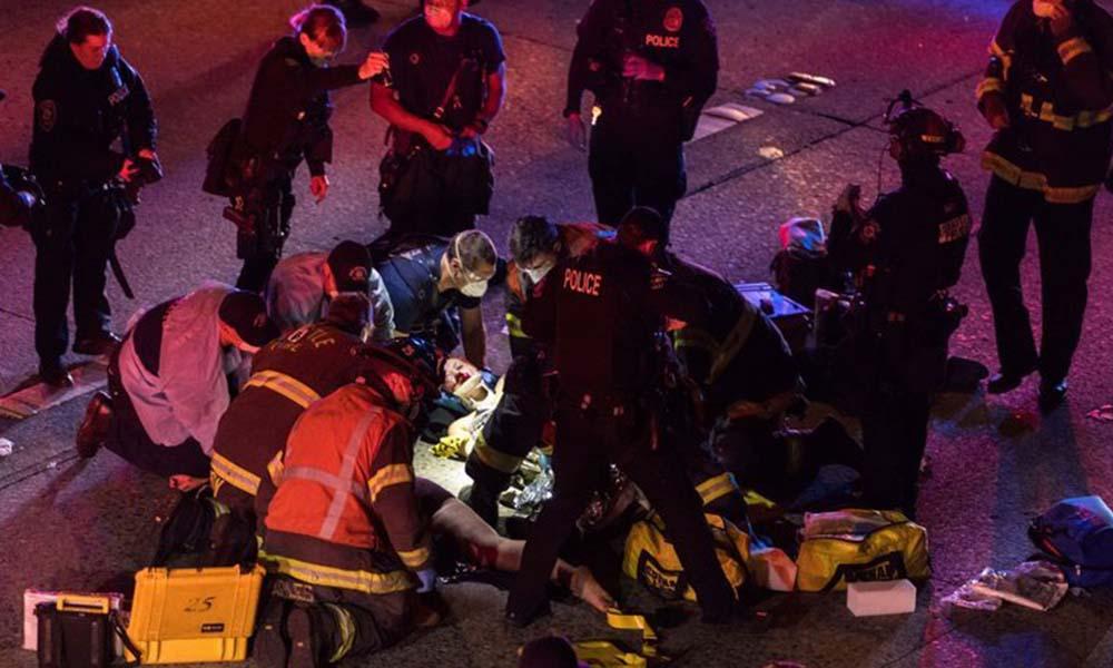 Amerika'da gece kulübüne ateş açıldı 2 ölü var