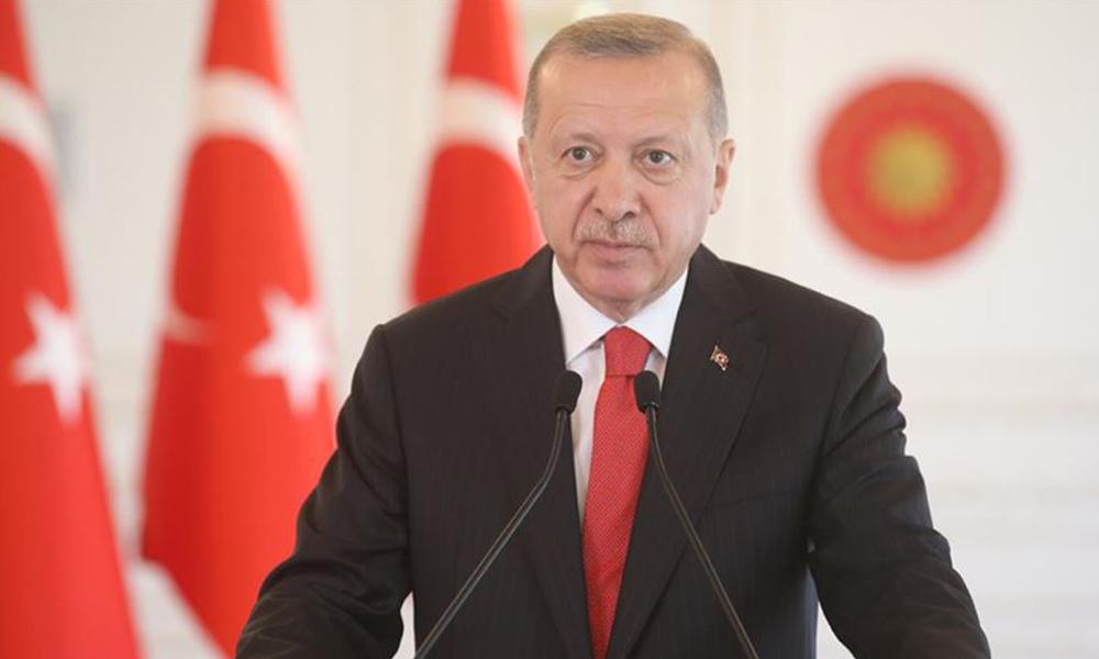 AKP'de bir çatlak daha! AKP'li vekil Erdoğan'ın açılışına katılmadı